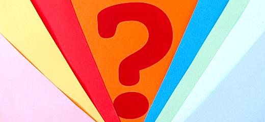 Frage-Bogen (©Kooperative Berlin)